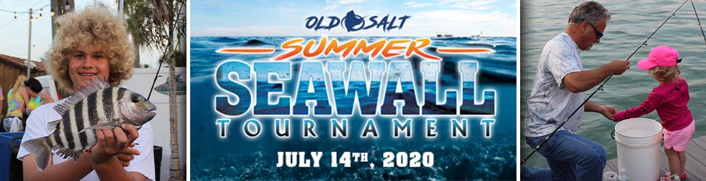 Fish the old salt seawall fishing tournaments