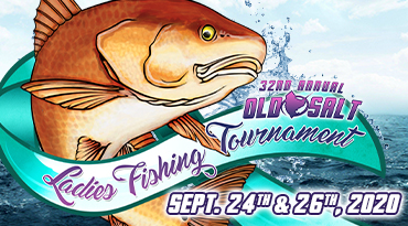 ladies fishing tournament - fishing for the cure