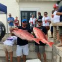 Red Snapper Roundup – How It All Went Down