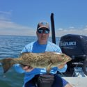 Capt. Travis' Tampa Bay Fishing Report For July 2020