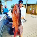 Captain Greg's Space Coast Fishing Report for July 2020