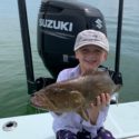 Capt. Travis' Tampa Bay Fishing Report For August 2020