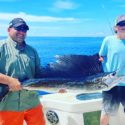 Captain Greg's Space Coast Fishing Report for August 2020