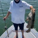 Capt. Skylar Fishing Report – August 2020