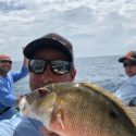 Captain Greg's Space Coast Fishing Report for September 2020