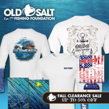 fishing t-shirts and gear