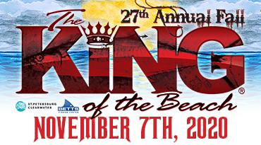 fish big money - fish the king