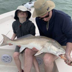 Capt. Skylar Fishing Report – September 2020
