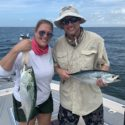 Capt. Skylar Mad Beach Fishing Report – October 2020