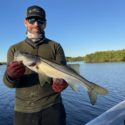 Capt. Travis Tampa Bay Fishing Report – February 2021
