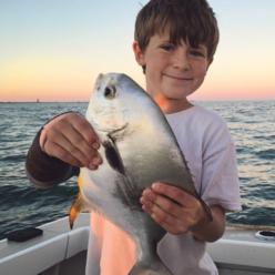 Capt. Greg's Space Coast Fishing Report – February 2021