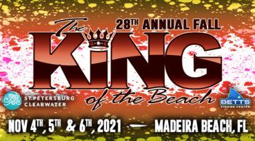 king mackerel fishing tournament