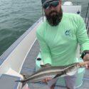 Capt. Skylar's Mad Beach Fishing Report – February 2021