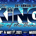 2021 Spring King of the Beach Kingfish Tournament – Weigh-in & Awards