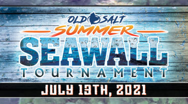 Seawall Fishing Tournament