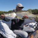 Kayak Queen, Jacinda Rose's Inshore Nature Coast Fishing Report – March 2021
