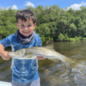 Capt. Travis Tampa Bay Fishing Report – April 2021