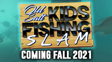 youth fishing tournament