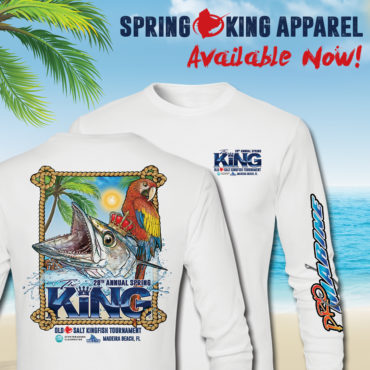 king of the beach apparel