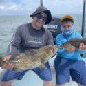 Capt. Travis Tampa Bay Fishing Report – June 2021