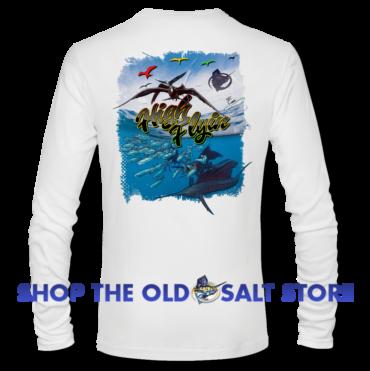fishing shirts and gear