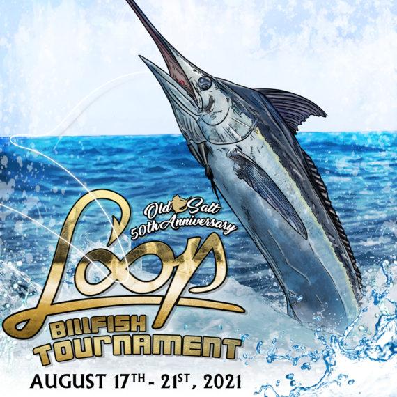 loop billfish tournamernt