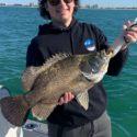 Captain Skylars Mad Beach Fishing Report – October 2021
