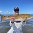 Capt. Travis Tampa Bay Fishing Report – October 2021